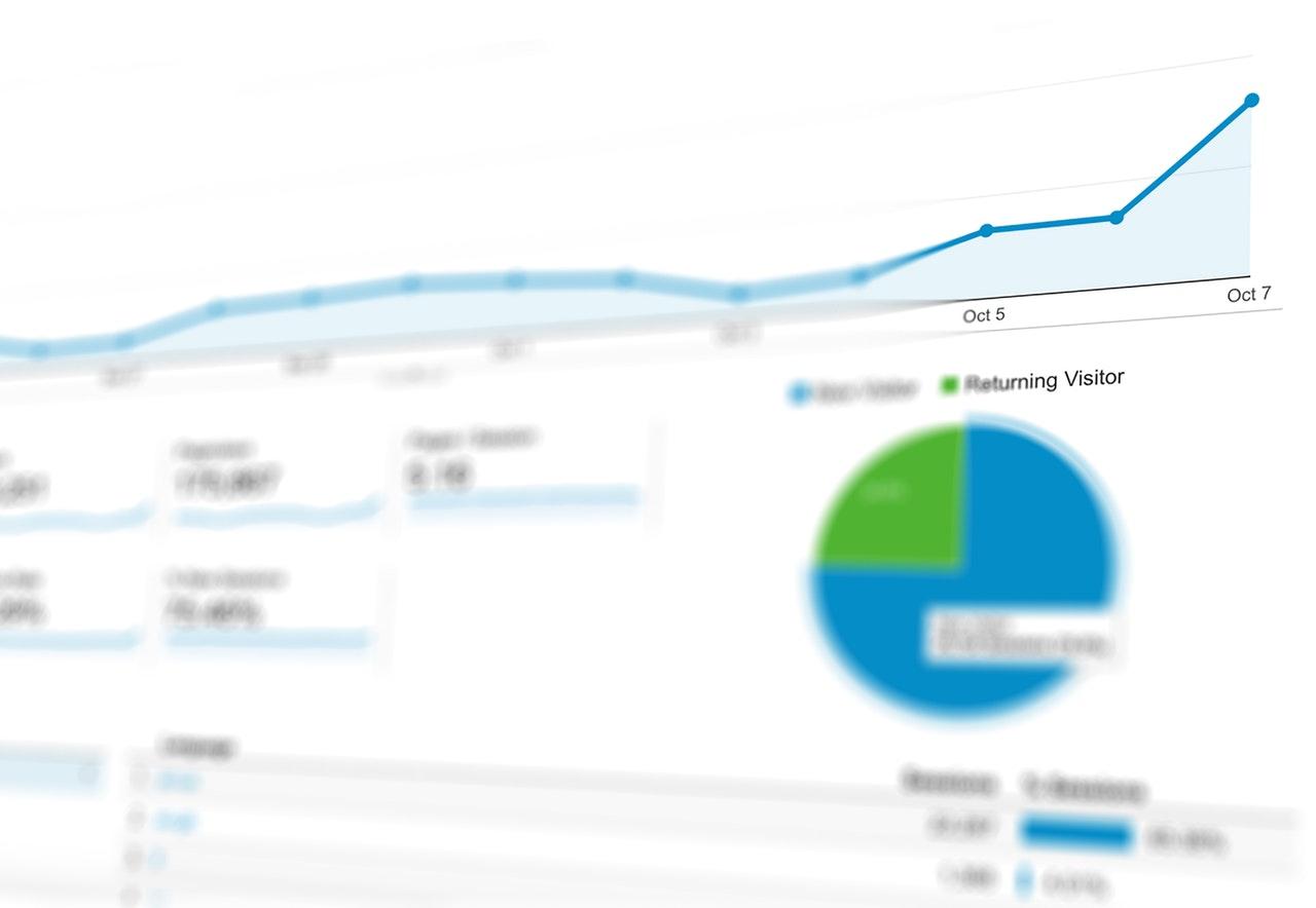 De 3 voordelen van het analyseren van je web traffic